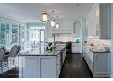 Millennials Outspend Others on Kitchen and Bath Remodels