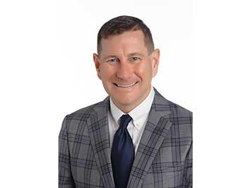 Dallas Market Center Hires Derrick Ricketts