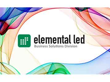 Elemental LED expands into Canada