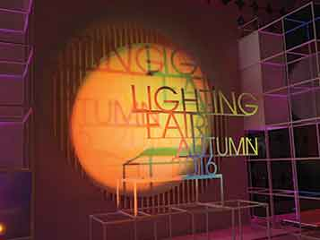 Hong Kong's Autumn Lighting Fair