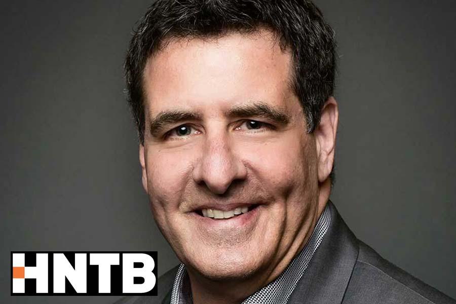 Mark Lobel Joins HNTB as Senior Project Manager