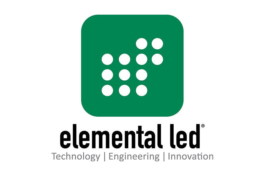 Elemental LED Partners with Illuminations Inc. and LaFace McGovern Associates