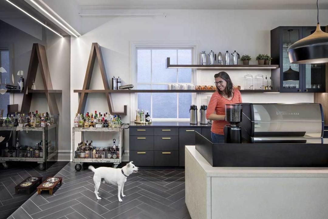 Argonaut kitchen