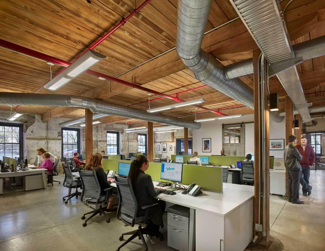 BioVid Offices