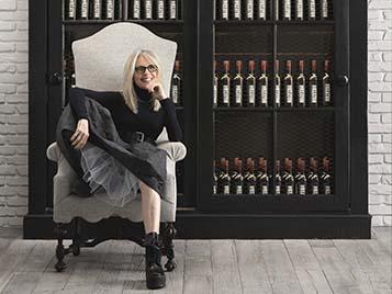 Actress Diane Keaton to Speak on Home Design at Dallas Market