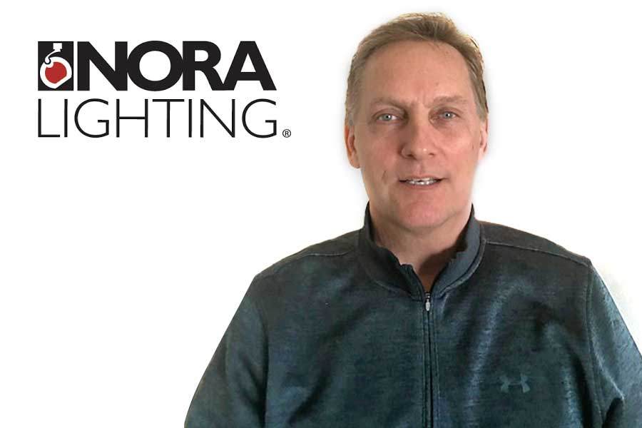 Mickey Majchrzak Named National Sales Manager/Commercial at Nora