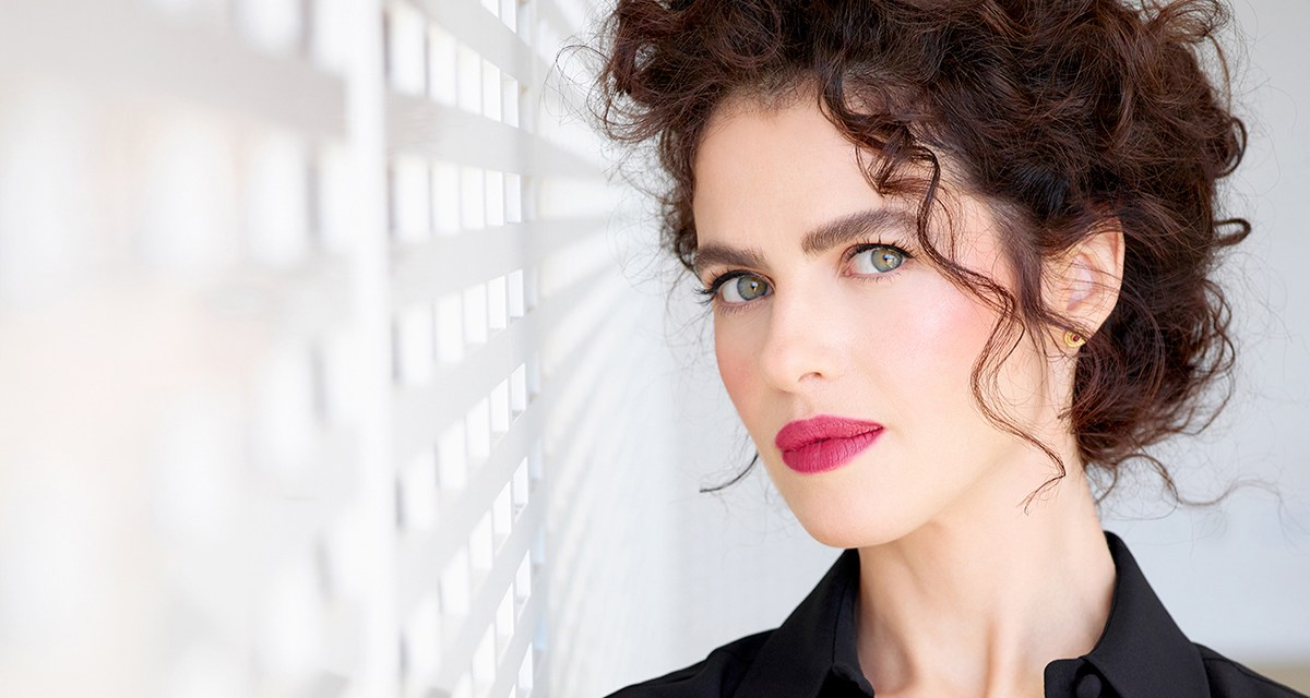 Neri Oxman of Sony Corp. Named Keynote Speaker at LIGHTFAIR