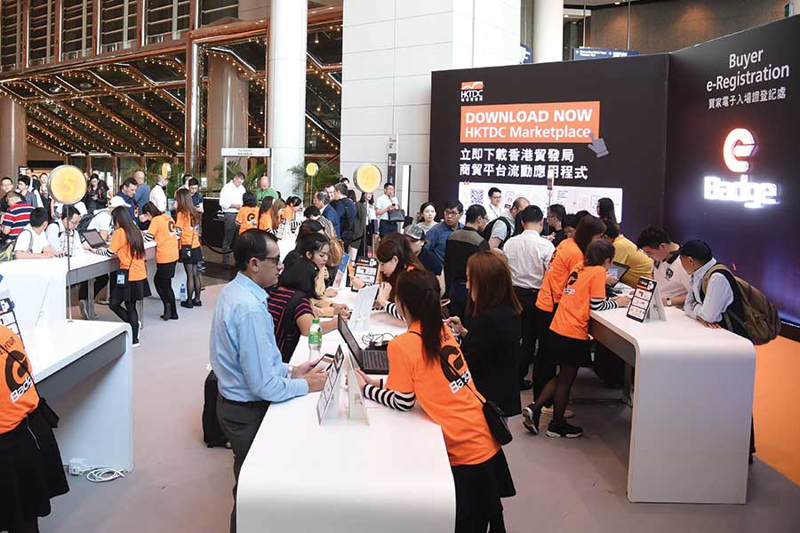Hong Kong Lighting Fair Indicates Global Market is Bright for Smart Lighting