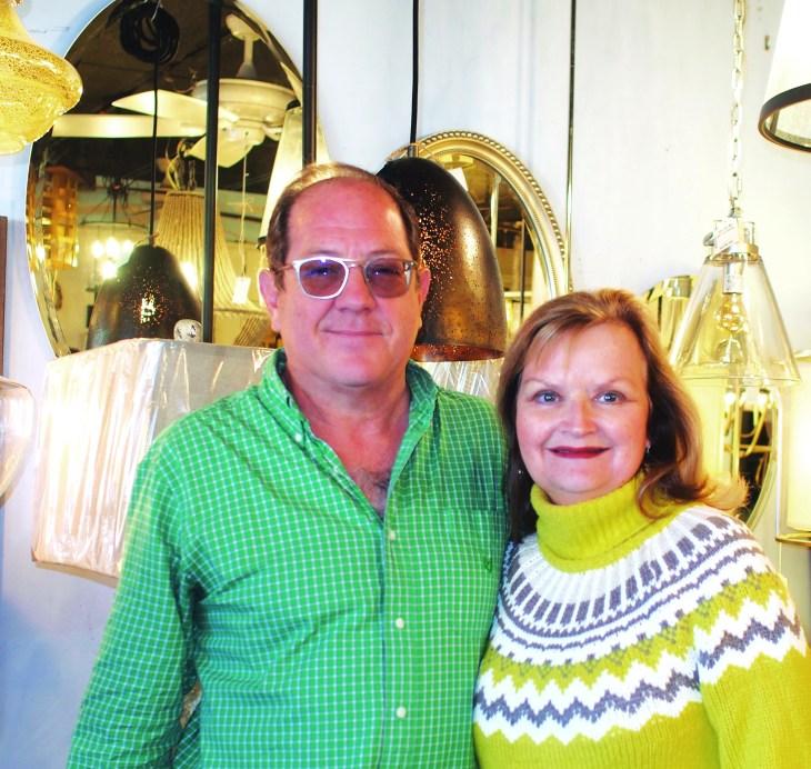 Rick's Lighting + Home Charleston