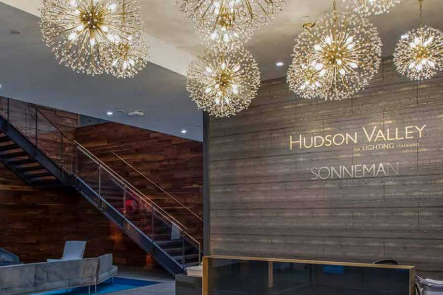 Hudson Valley Lighting's NY Facility Receives LEED Silver Status
