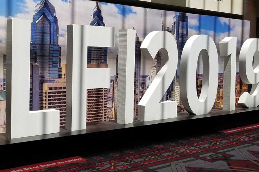 Lightfair Highlights: Spring 2019
