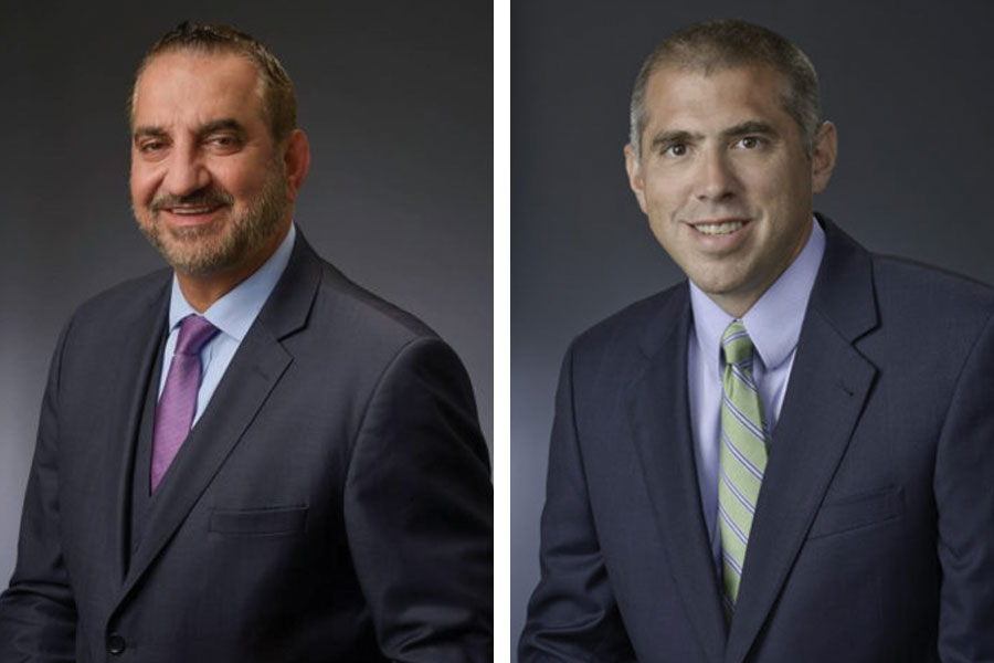 Co-Presidents Named at Lutron