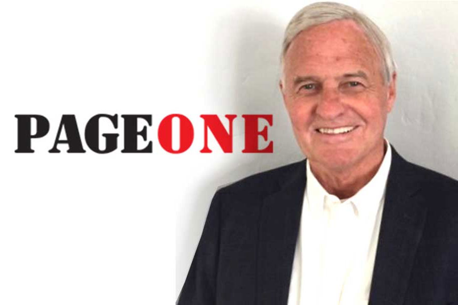 Stan Drake Join PageOne Lighting