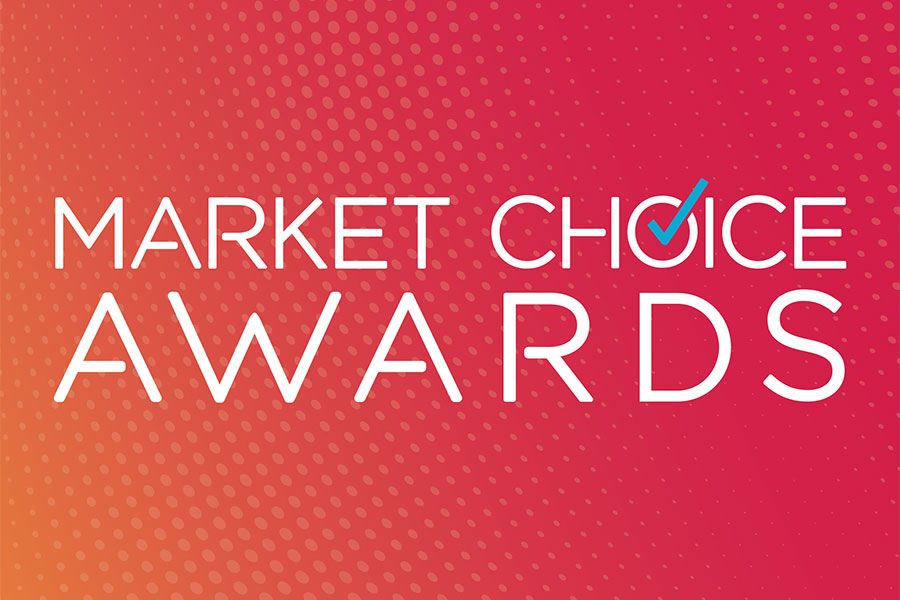 Market Choice Winners Announced at LIGHTOVATION
