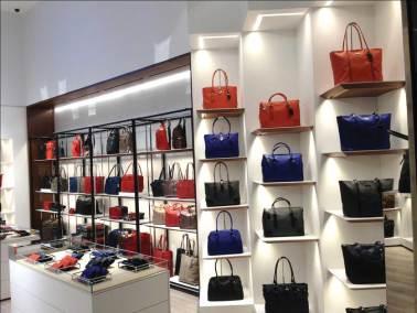 Tumi Madison Store NY