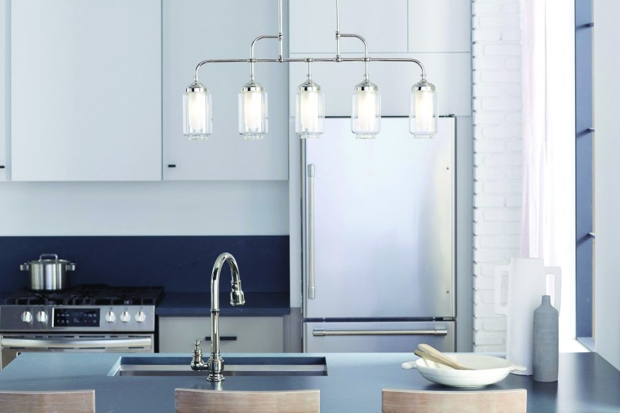 KOHLER Enters Lighting Industry in a Big Way at KBIS 2020