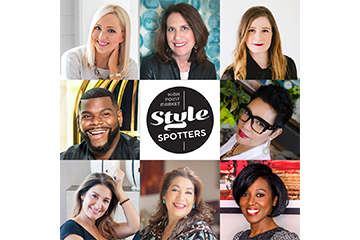 High Point Market Announces 2020 Style Spotters Team