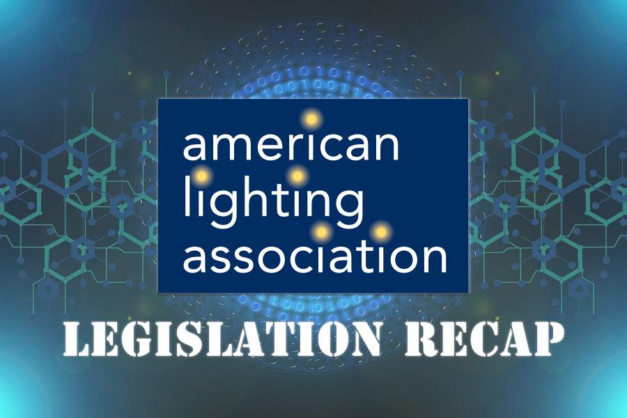 ALA Summarizes 2 New Laws Regarding COVID-19