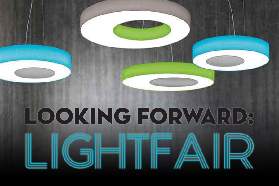 Looking Forward: LightFair