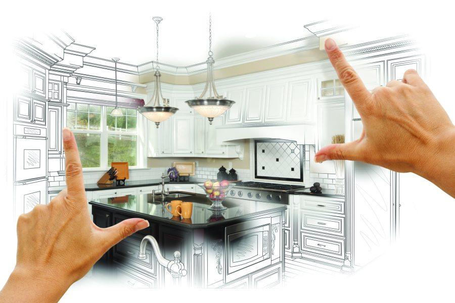 New Houzz Survey Reveals Consumer Wants in Kitchens & Baths