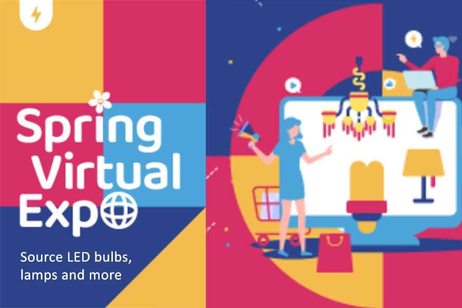 HKTDC Launches Spring Virtual Expo