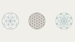 Sacred Geometry Enlightenment Psychiatry