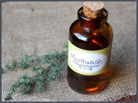 How To Make Natural and Antibacterial Mouthwash_2
