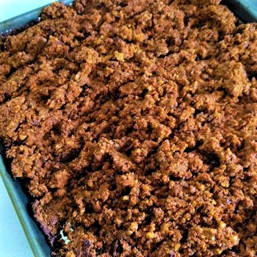 Vegan Taco Meat Recipe Cauliflower & Walnut Meat_3