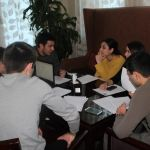 Armenian Center of Young Analysts