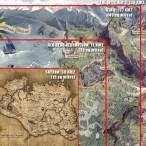 Map The Witcher 3 yang luar biasa luasnya!