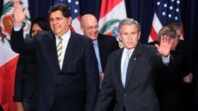 Alan y Bush