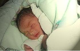 bebé del 2008