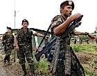 FARC en marcha