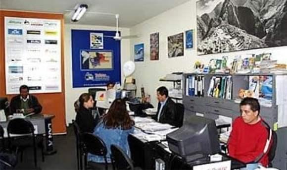 Oficina en Lima