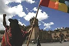 protestascusco