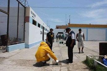 Penal Huacho