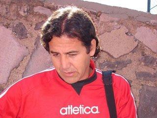Argentino Daniel Ahmed dirigirá a la Sub 20 de Perú