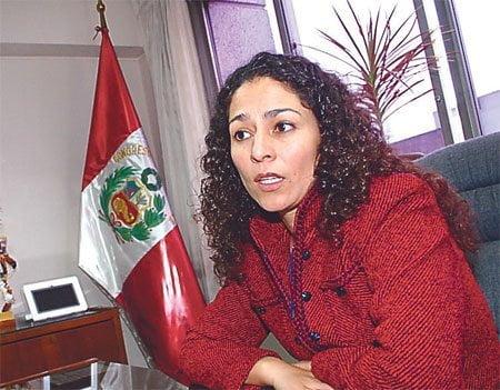 Cecilia Chacón