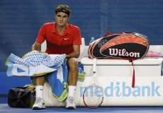 Roger Federer ganó sin jugar