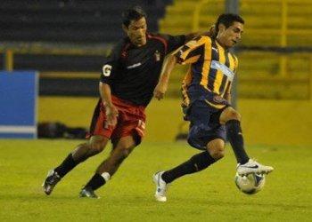 FBC Melgar de Arequipa perdió con Central en su amistoso internacional