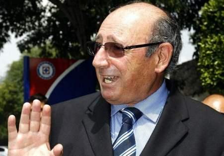 Sergio Markarián, tentado en México