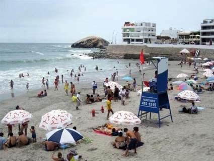 SENAMHI: Se inicia el verano y temperaturas llegarán a 30 °C