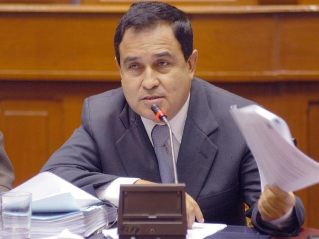 Fredy Otárola