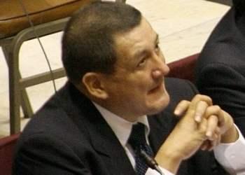 Congresista Rolando Reátegui (Internet)
