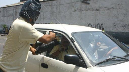 Delincuencia en Lima