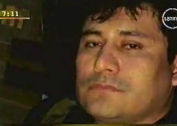 """Delincuente José Luis Torres Saavedra """"El Burro"""""""