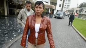 Excongresista Elsa Malpartida tiene suerte