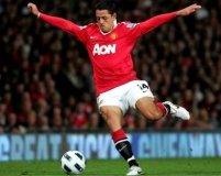 Hernández fue figura clave en la clasificación del Manchester United al anotar el dos goles en la serie con el Ajax