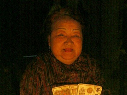 Vidente Rosita Chung (Internet)