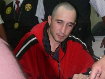 Sicario Alejandro Trujillo Ospina